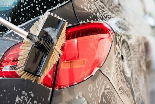 Deskontalia tu coche como nuevo lavado interior y o - Tapiceros tarragona ...