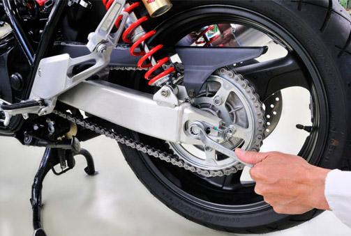 ¡Pon tu moto a punto! Revisión + Cambio de aceite y filtro + Lavado