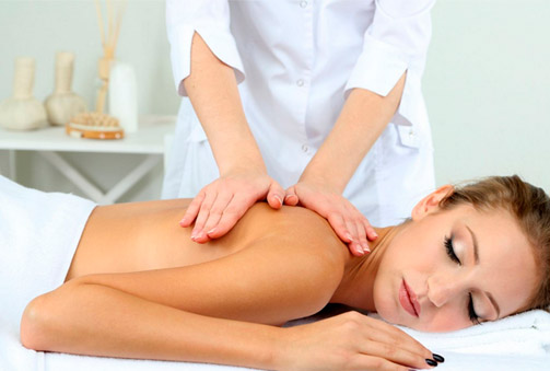 Sesión de fisioterapia de 50 min con valoración previa y tratamiento específico ¡Libera tensiones!