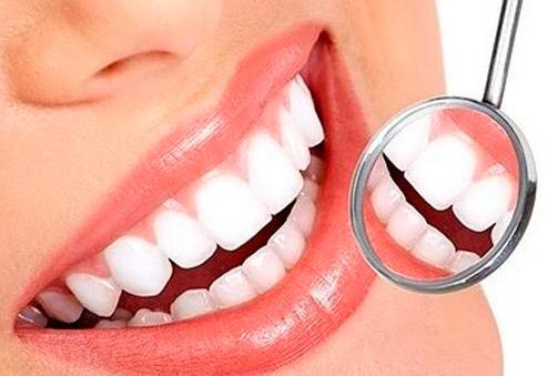 (Lasarte) Consulta, revisión, limpieza, pulido dental y ultrasonidos (R.P.S 171/13)